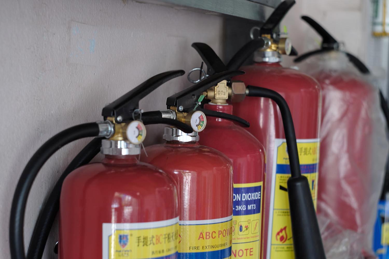 bảng báo giá bình cứu hỏa khí co2 bao nhiêu tiền 1 bình, mua ở đâu rẻ