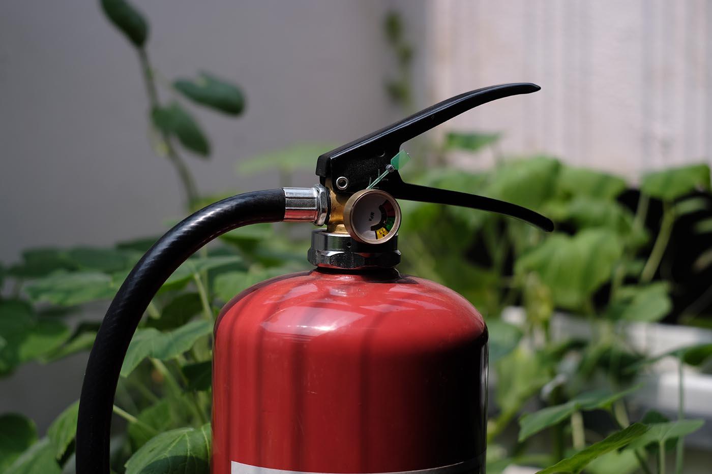 bình chữa cháy giá rẻ mua ở đâu