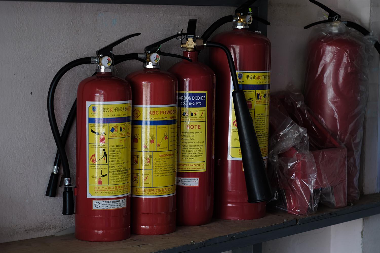 báo giá bình cứu hỏa bột abc tại tphcm