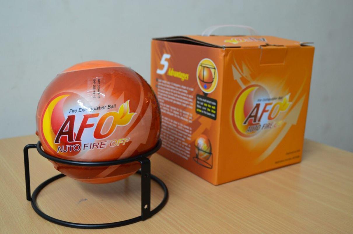 bóng chữa cháy giá rẻ AFO đa dụng