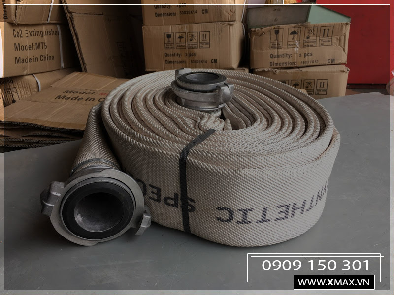 Cuộn vòi chữa cháy Đức Jakob Eschbach Germany D50 20m