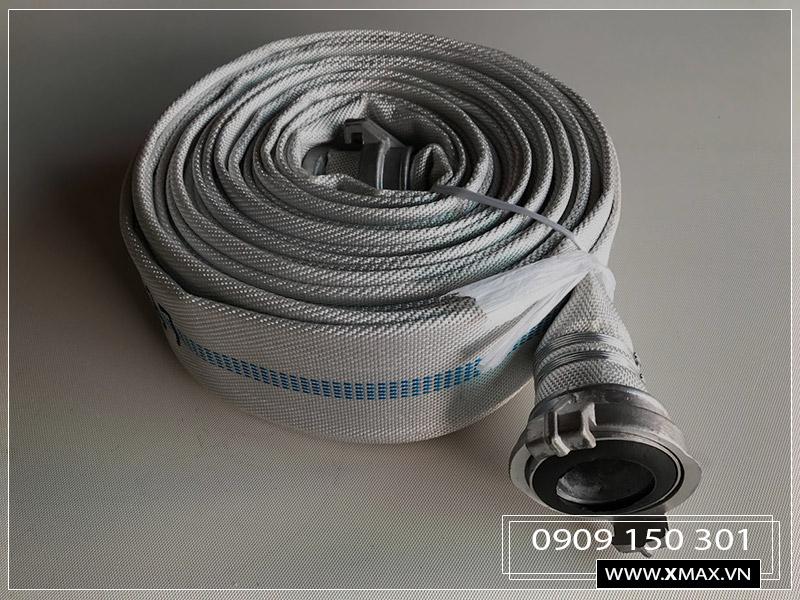 Cuộn vòi chữa cháy Trung Quốc D50 13Bar Ø50mm 20m China Fire Hose