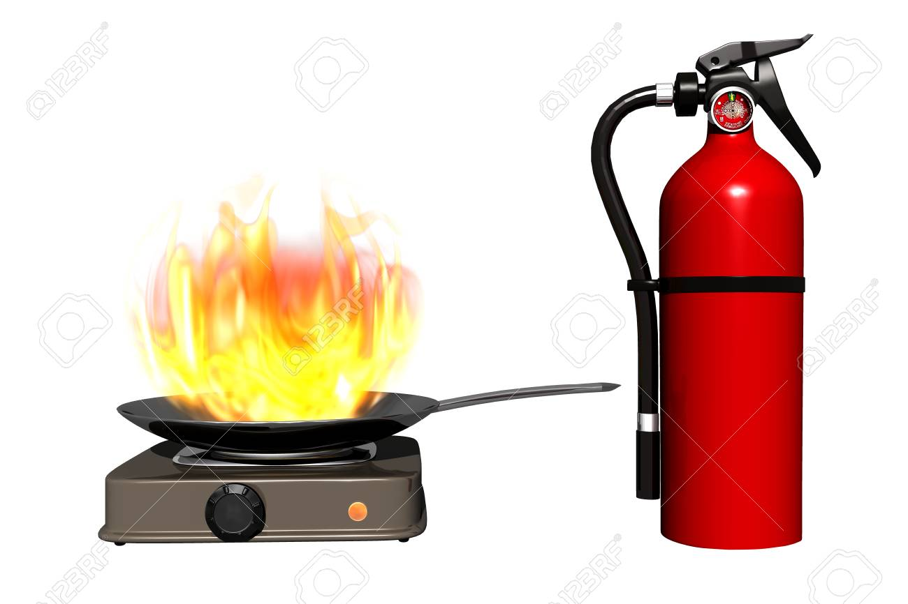 Bình bọt ab không được dùng để chữa đám cháy loại gì?