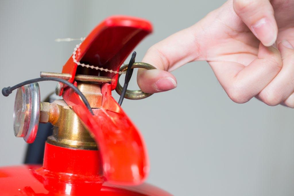 Bình chữa cháy co2 dùng để chữa đám cháy nào hiệu quả