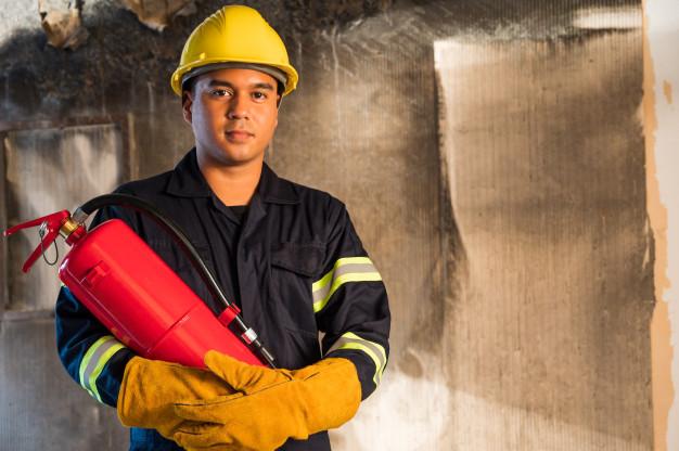 Cách bảo quản bình chữa cháy co2 luôn sẵn sàng sử dụng