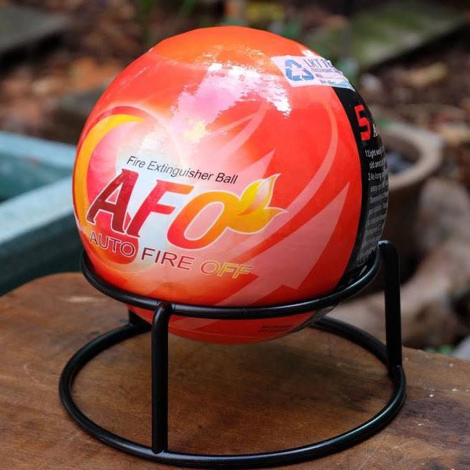 Bóng chữa cháy giá rẻ AFO đa dụng dập lửa tự động
